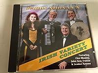Irish Variety Concert
