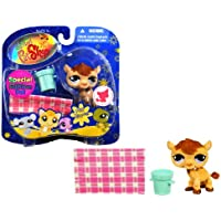 [ハスブロ]Hasbro Littlest Pet Shop Camel # 997 [並行輸入品]