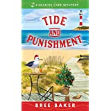 Tide and Punishment: A Beachfront Cozy Mystery (Seaside Café Mysteries Book 3)