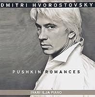Pushkin Romances by Dmitri Hvorostovsky (2010-05-25)