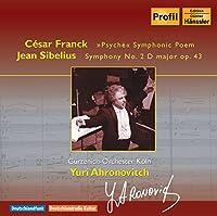 Psyche: Symphonische Dichtung / Symphonies Nr. 2
