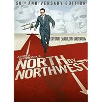 北北西に進路を取れ 50周年記念 スペシャル・エディション