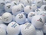 ゴルフボール 1球から(コース用)ホワイト