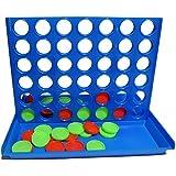 立体 四目並べ ボード 対面 ゲーム 4目並べ 家族 で 楽しめる 卓上 アナログ コイン 並べ トラベル 旅行 おもちゃ 知育玩具