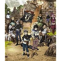 ブラッククローバー Chapter VII*DVD