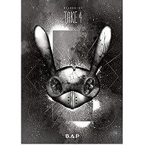B.A.P Recording Take 4 [DVD]