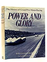 Power and Glory: The History of Grand Prix Motor Racing/Item No 116077