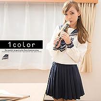 バスティーヌ女学院 costume289 コスプレ コスチューム衣装 メイド AKBアキバ 女子高生 セーラー服 4l