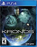 Battle Worlds: Kronos (輸入版:北米) - PS4