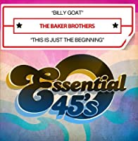 Billy Goat / This Is Just the Beginning