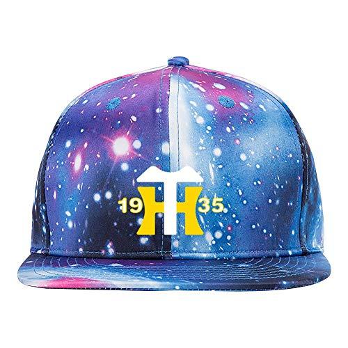 2018初登場 大人気の新作星柄ベースボールキャップ 阪神 野球帽 年齢問わず 調整可 BBキャップ おしゃれハット ユニセックス帽子