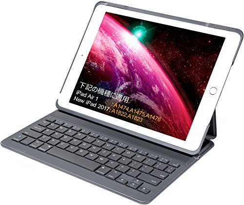 Inateck iPad Air 1/ iPad (第 5 ...