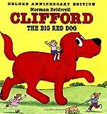 Clifford the Big Red Dog (Clifford, the Big Red Dog)