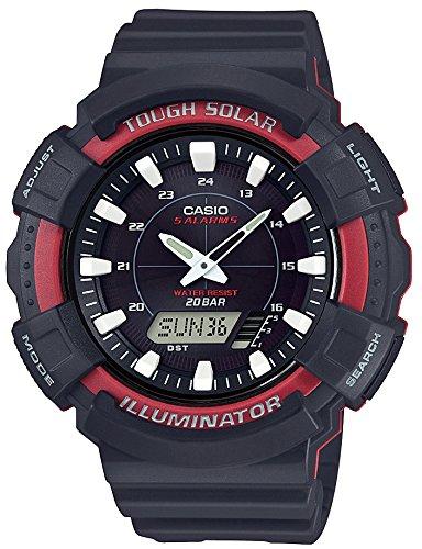 [カシオ]CASIO 腕時計 スタンダード ソーラー AD-S800WH-4AJF メンズ