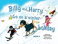 Billy and Harry Go on a Winter Holiday