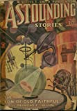 Astounding Stories - July 1935 (English Edition)