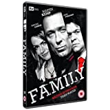 Family [DVD] by Martin Kemp