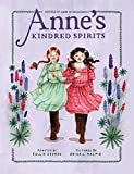 Anne's Kindred Spirits: Inspired by Anne of Green Gables (English Edition)