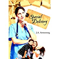 Special Delivery (English Edition)