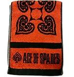 ACE OF SPADES マフラータオル