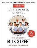 The Complete Milk Street TV Show Cookbook (2017-