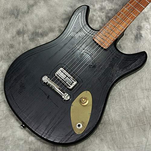 BLAST CULT/Magic 13 Guitar Black/Cutter