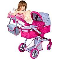 [トイマーケット]ToyMarket Like Bugaboo Doll Stroller 9651B [並行輸入品]