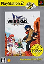 WILD ARMS the Vth Vanguard PlayStation 2 the Best