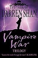 Vampire War Trilogy: Books 7 - 9 (The Saga of Darren Shan)