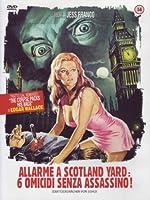 Allarme A Scotland Yard - 6 Omicidi Senza Assassino! [Italian Edition]