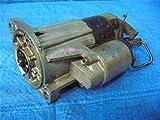 日産 純正 キャラバン E25系 《 DQGE25 》 スターターモーター 80730-VX200 P41300-17008811
