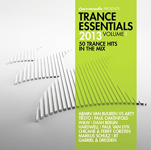 Vol. 1-Trance Essentials 2013
