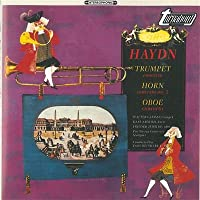 Haydn;Trumpet Concerto