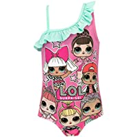 L.O.L Surprise! Girls Dolls Swimsuit