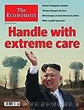 The Economist [UK] Ap 22 - 28 2017 (単号)