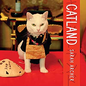 Catland: The Soft Power of Cat Culture in Japan (English Edition)