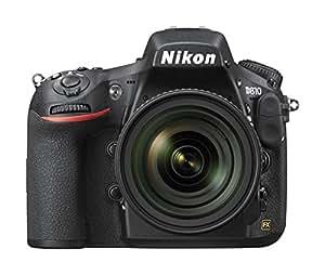 Nikon デジタル一眼レフカメラ D810 24-85 VR レンズキット D810LK24-85