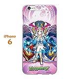 第3回モンスト選抜選挙ケース 反逆の堕天使 ルシファー iPhone 6s/6 (¥ 600)