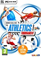 Summer Challenge Athletics Tournament (PC DVD) (輸入版)