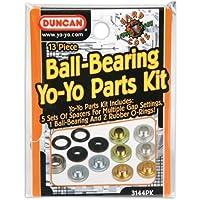 Duncan Ball Bearing Yo Yo Parts Kit [並行輸入品]