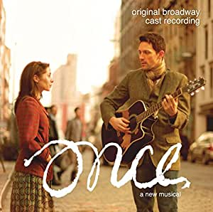 Once: A New Musical (Original Cast Recording)