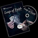 ★マジック?手品★Leap of Faith by SansMinds Creative Lab●SM3906
