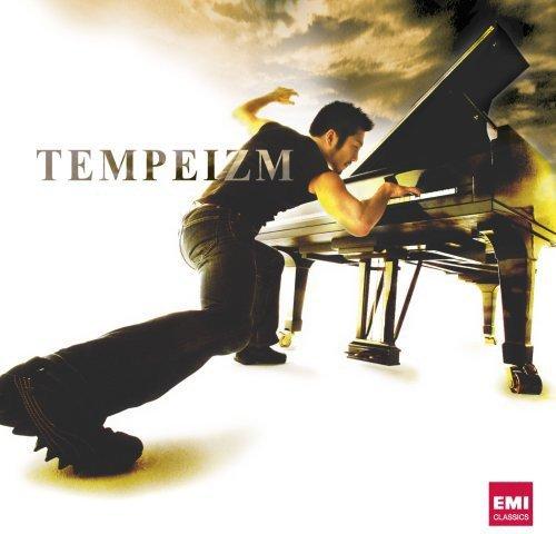 TEMPEIZM(CD+DVD)の詳細を見る
