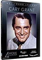 HOLLYWOOD LEGENDS: CARY GRANT