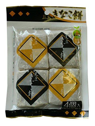 黒豆きなこ餅 4個×5個