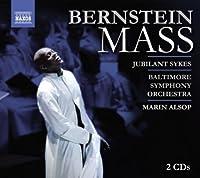 Bernstein: Mass by Jubilant Sykes (2009-08-25)