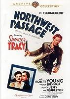 Northwest Passage (1940) [DVD]