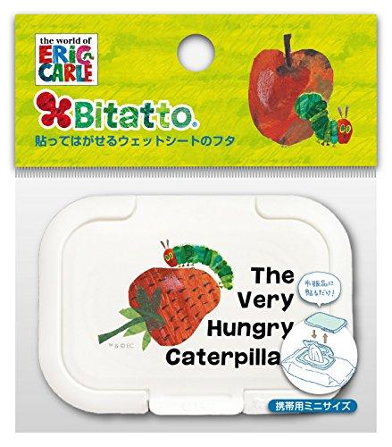 テクセルジャパン ビタット ミニサイズ あおむしとイチゴ 1コ入