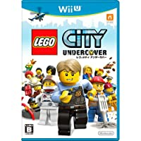 レゴ(R)シティ アンダーカバー - Wii U