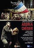 Andrea Chenier [DVD]